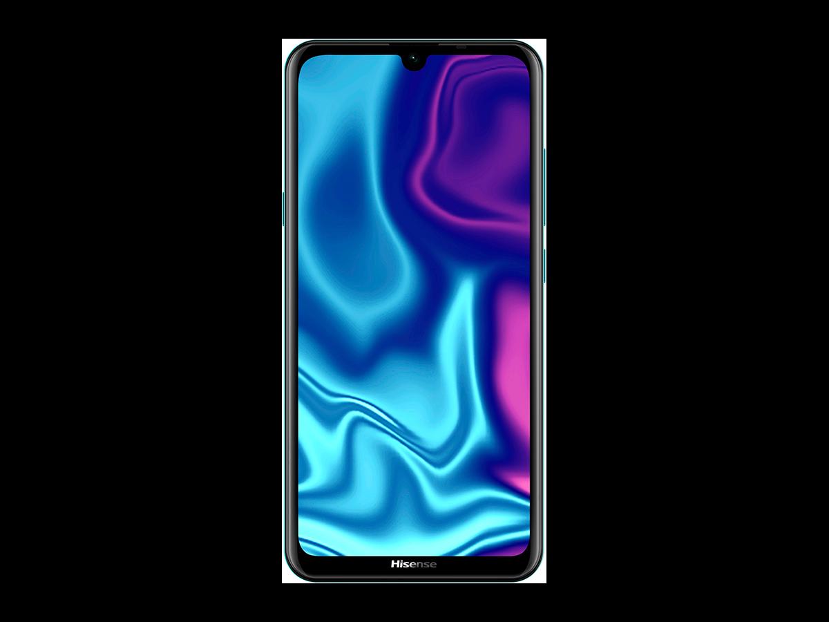 Smartphone Infinity H30 Lite
