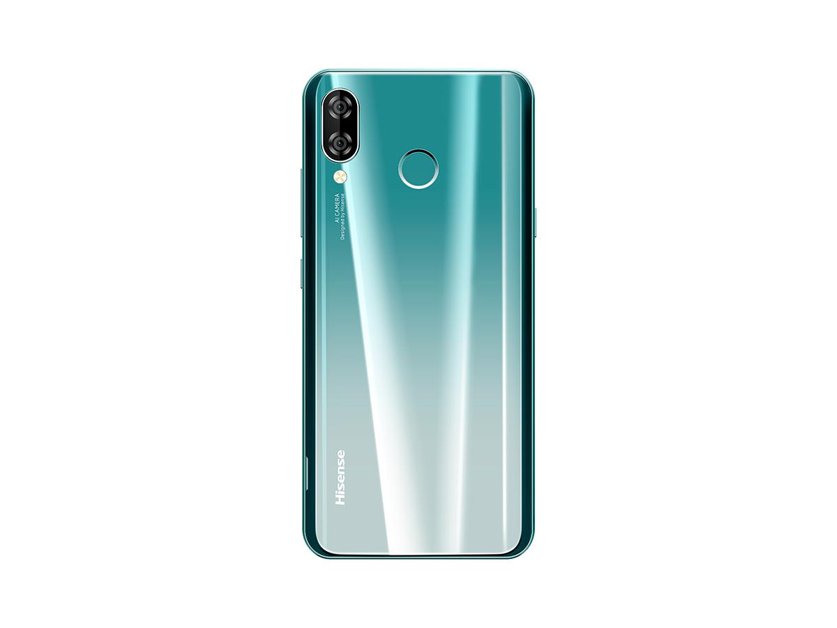 Smartphones Smartphone Infinity H30 Lite