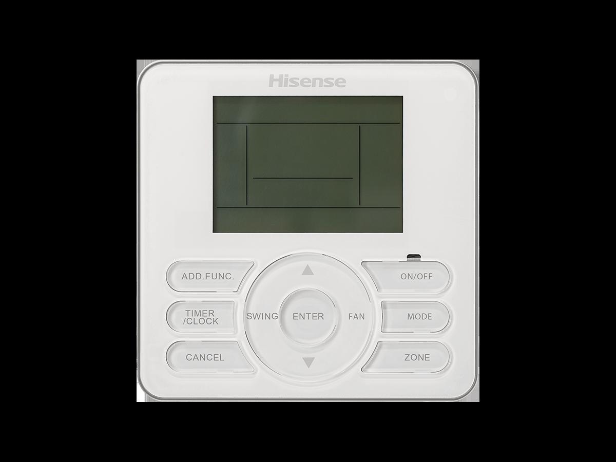 Sistema de control YJE-C01T(E)