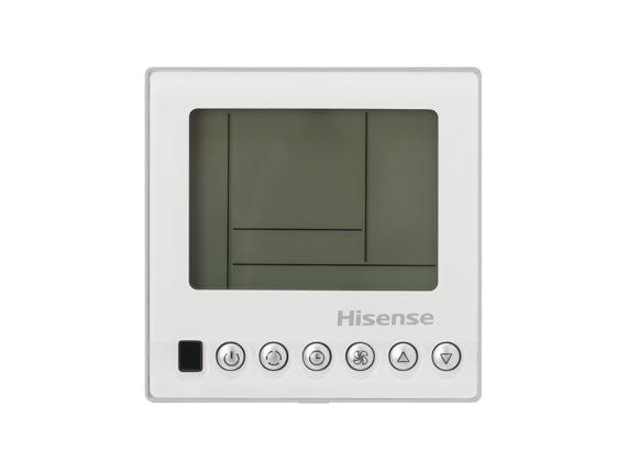 Sistemas de control Sistema de control YXC-A02U(E)