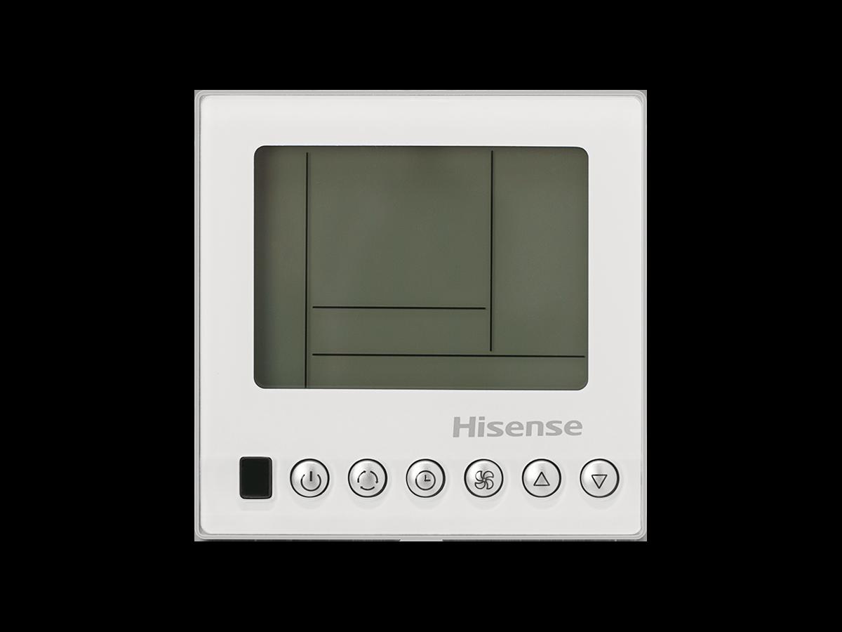 Sistema de control YXC-A02U(E)