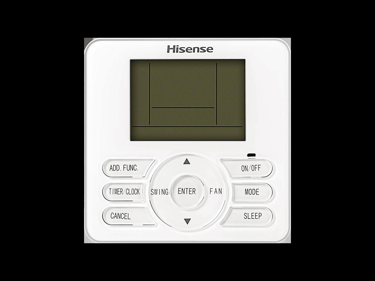 Sistema de control YXE-C02U(E)