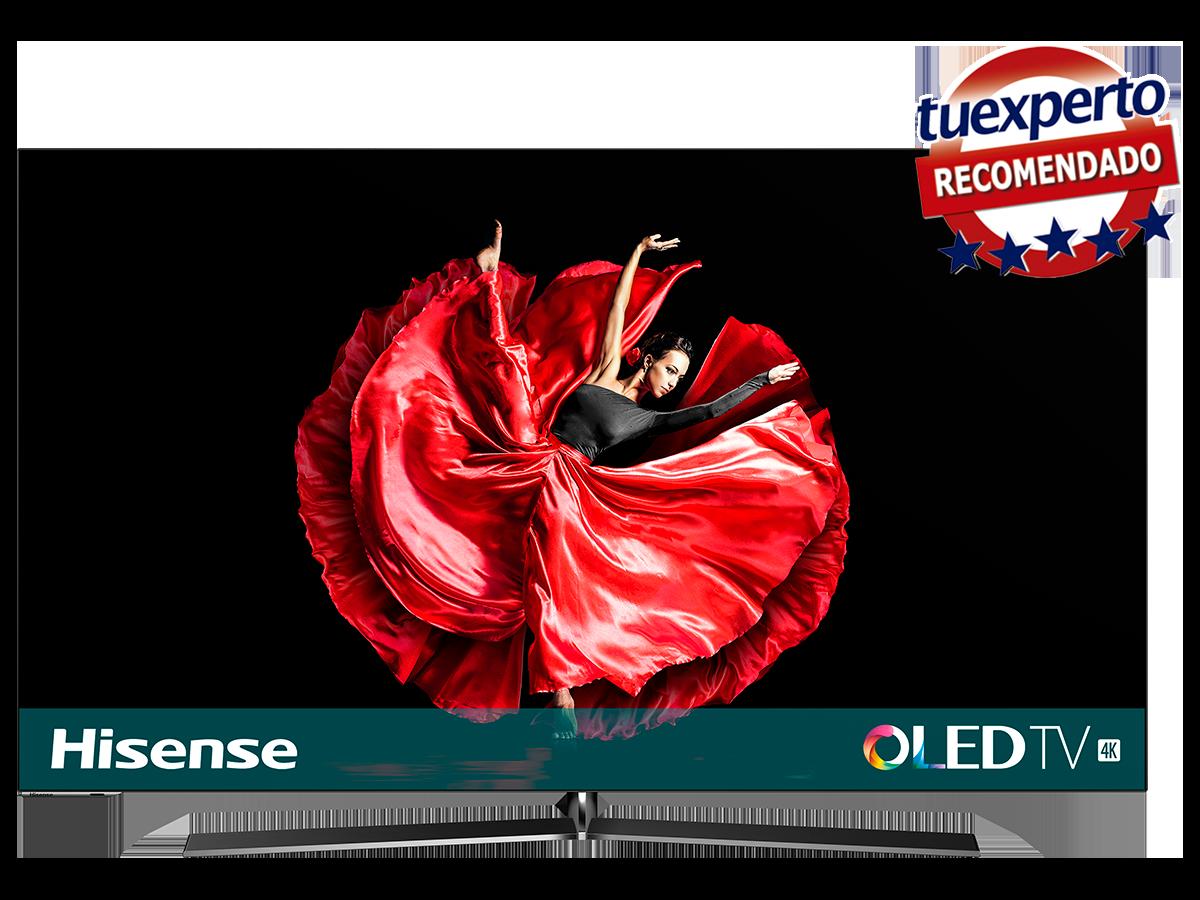 OLED TV H55O8B  55