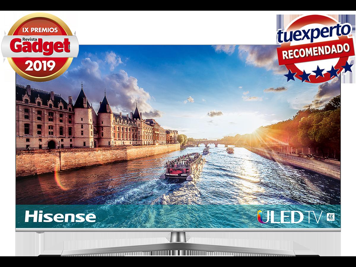 ULED TV H55U8B 55