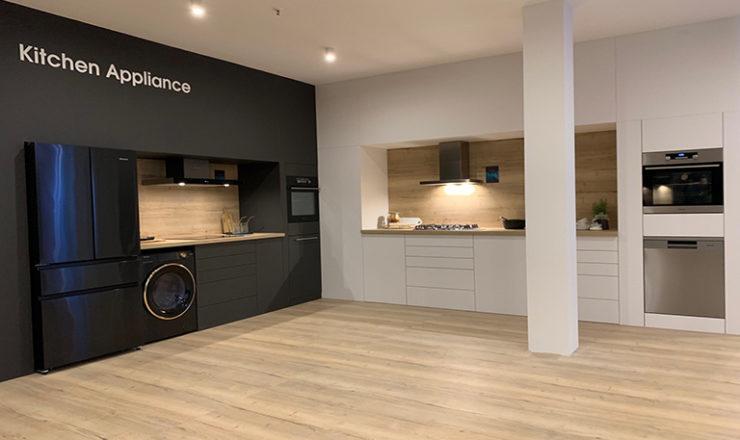 Hisense revoluciona en IFA 2019 el sector de la gama blanca con sus últimas novedades tecnológicas aplicadas al hogar inteligente