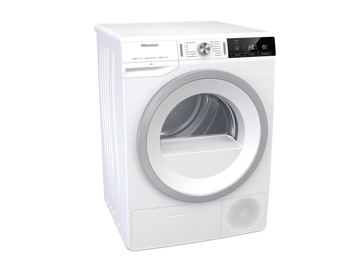 Secadoras Secadora DHGA90 A++