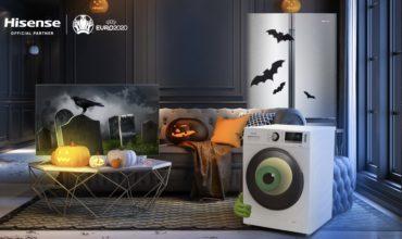 Hisense propone 10 títulos de terror de las mejores plataformas para 'disfrutar' en la noche de Halloween