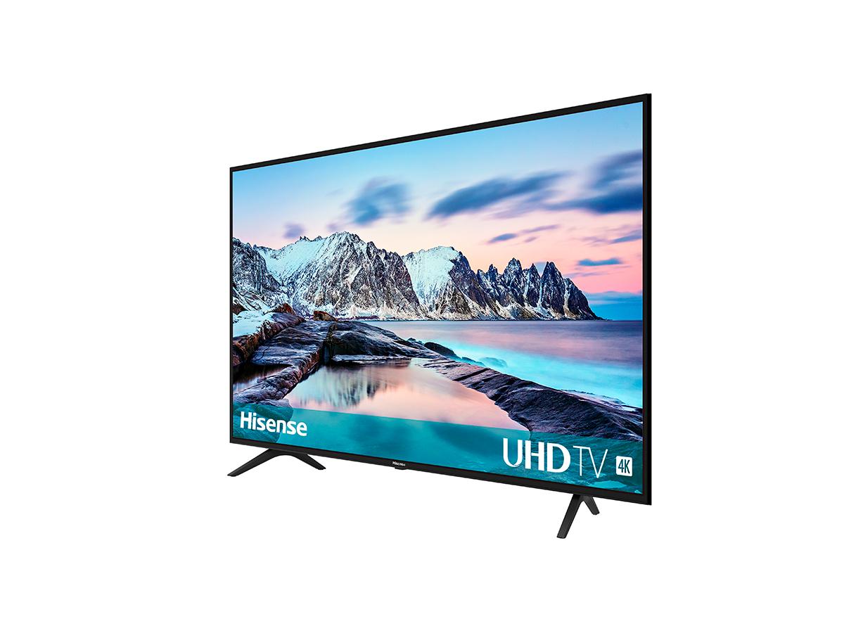 UHD TV UHD TV H43B7100 43″