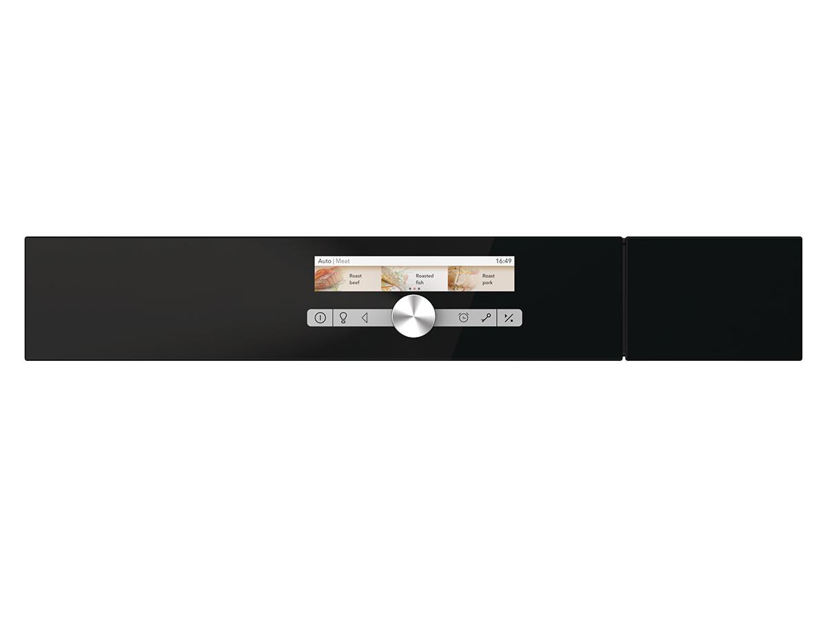 Steam Clean Horno BS5545AG