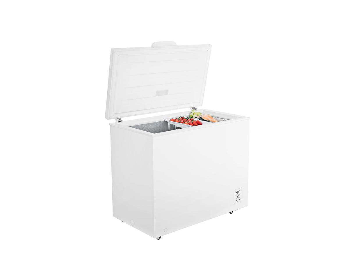 Horizontal Congelador Arcón Congelador FT325D4BW2 A++