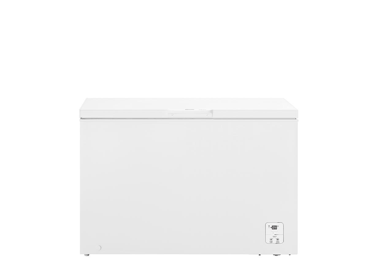 Arcón Congelador FT325D4BW2 A++