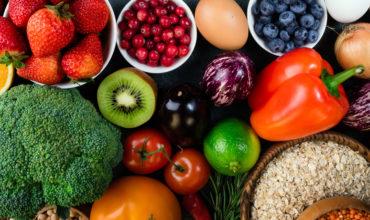 Hisense recomienda una dieta sana y equilibrada durante los días de confinamiento
