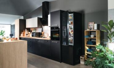 Gorenje se estrena en España con Simplicity, una nueva gama de electrodomésticos con lo último en tecnología para hacer más fácil la vida en la cocina
