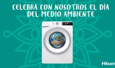 Hisense apuesta por el reciclaje y la eficiencia en el Día Mundial del Medioambiente y ante la sobreproducción de plásticos durante la pandemia