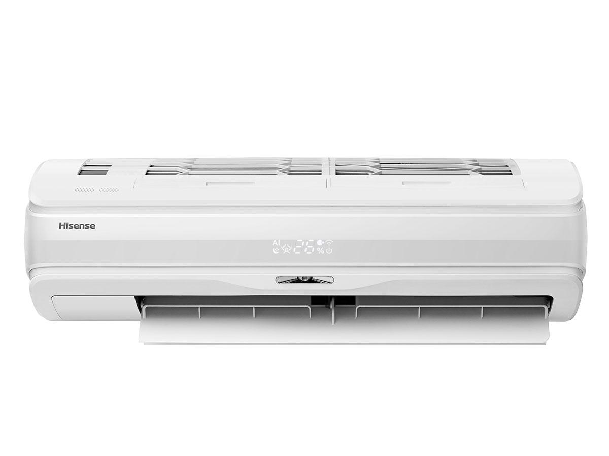 Aire acondicionado Silentium Pro QD35XU00