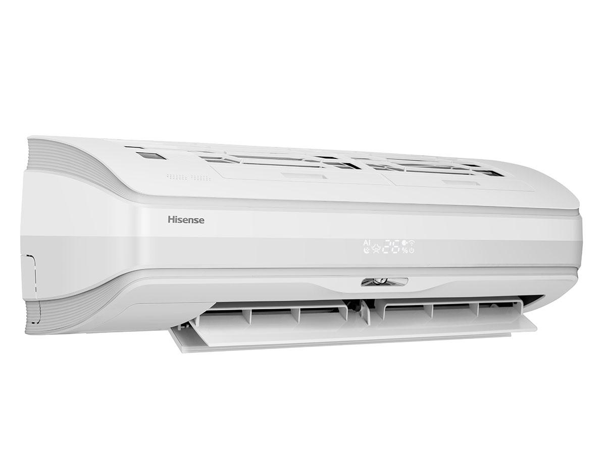 Serie Split Aire acondicionado Silentium Pro QD25XU00