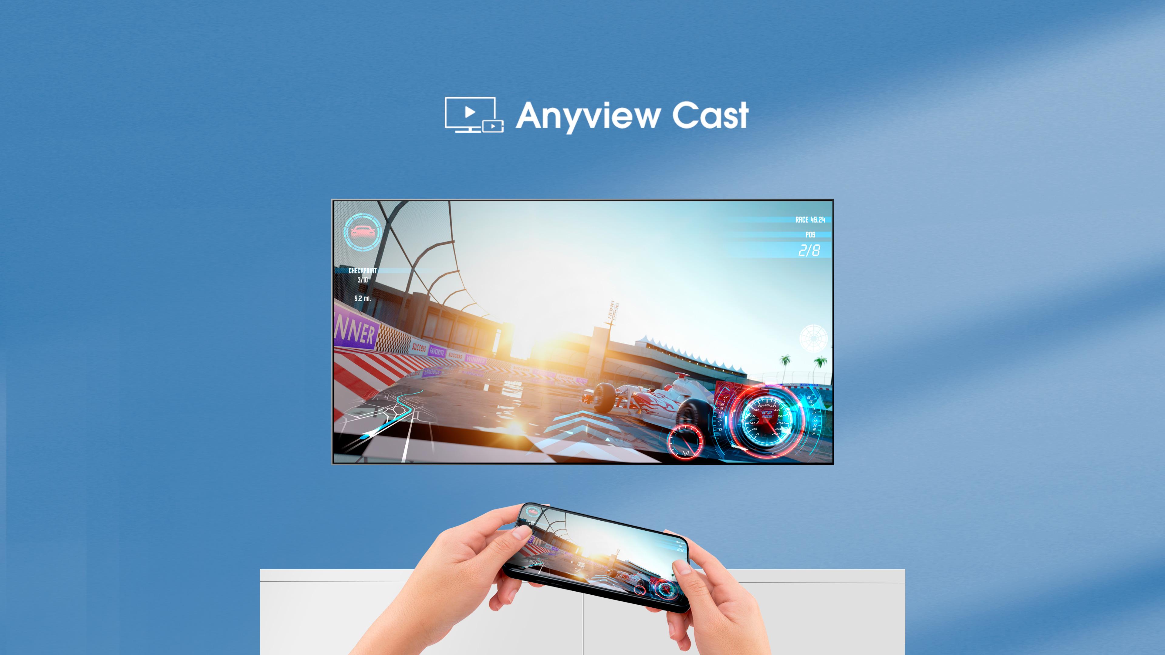 LED TV 32A5600F 32″