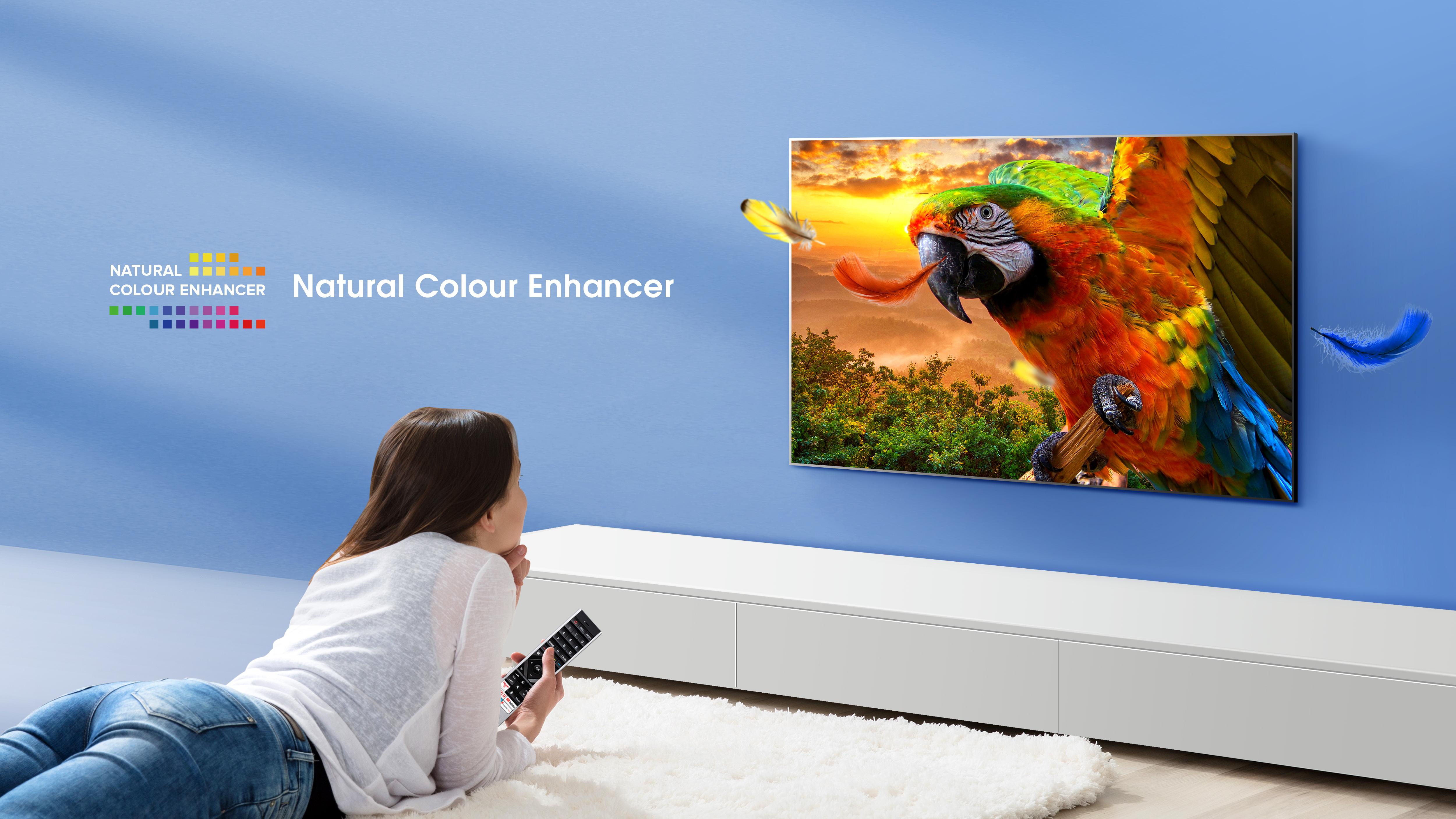 "LED TV 32A5100F 32"""