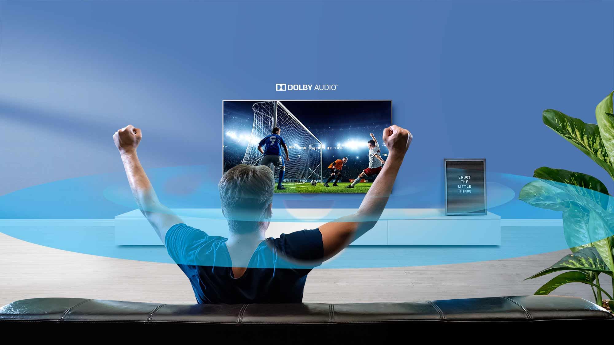 LED TV H40A5100F