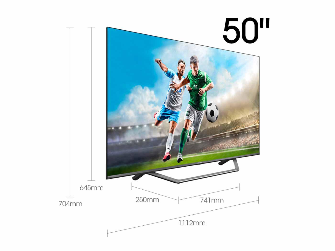 UHD TV UHD TV 50A7500F