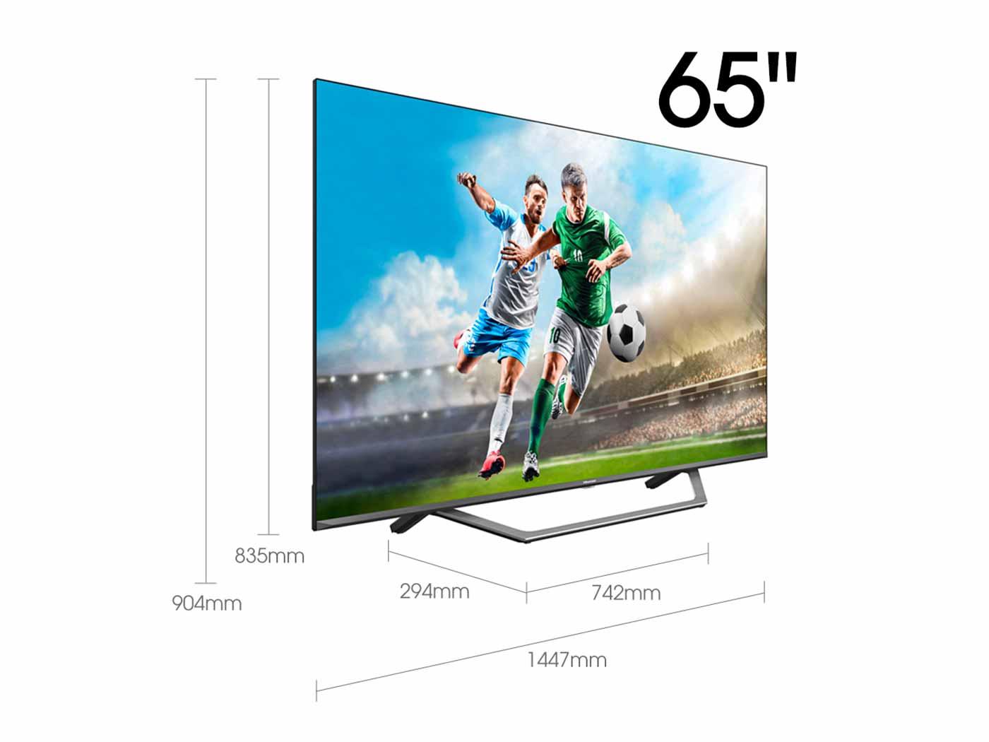 UHD TV UHD TV 65A7500F