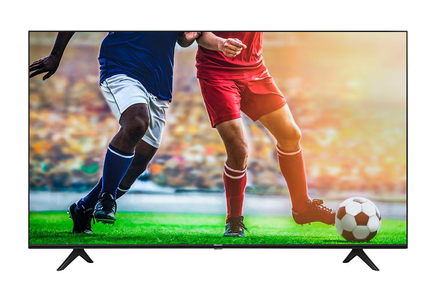 """4K UHD TV UHD TV 43A7100F 43"""""""