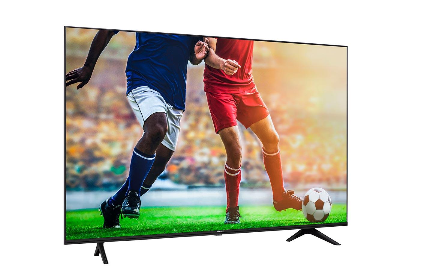"""4K UHD TV UHD TV 58A7100F 58"""""""