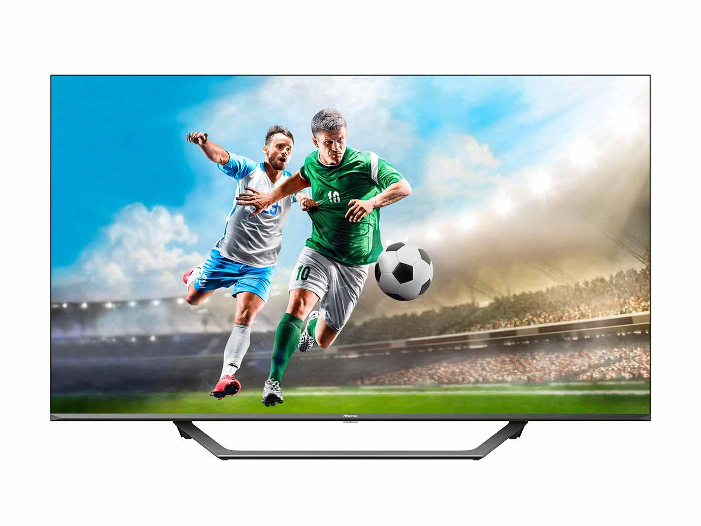 UHD TV UHD TV 55A7500F