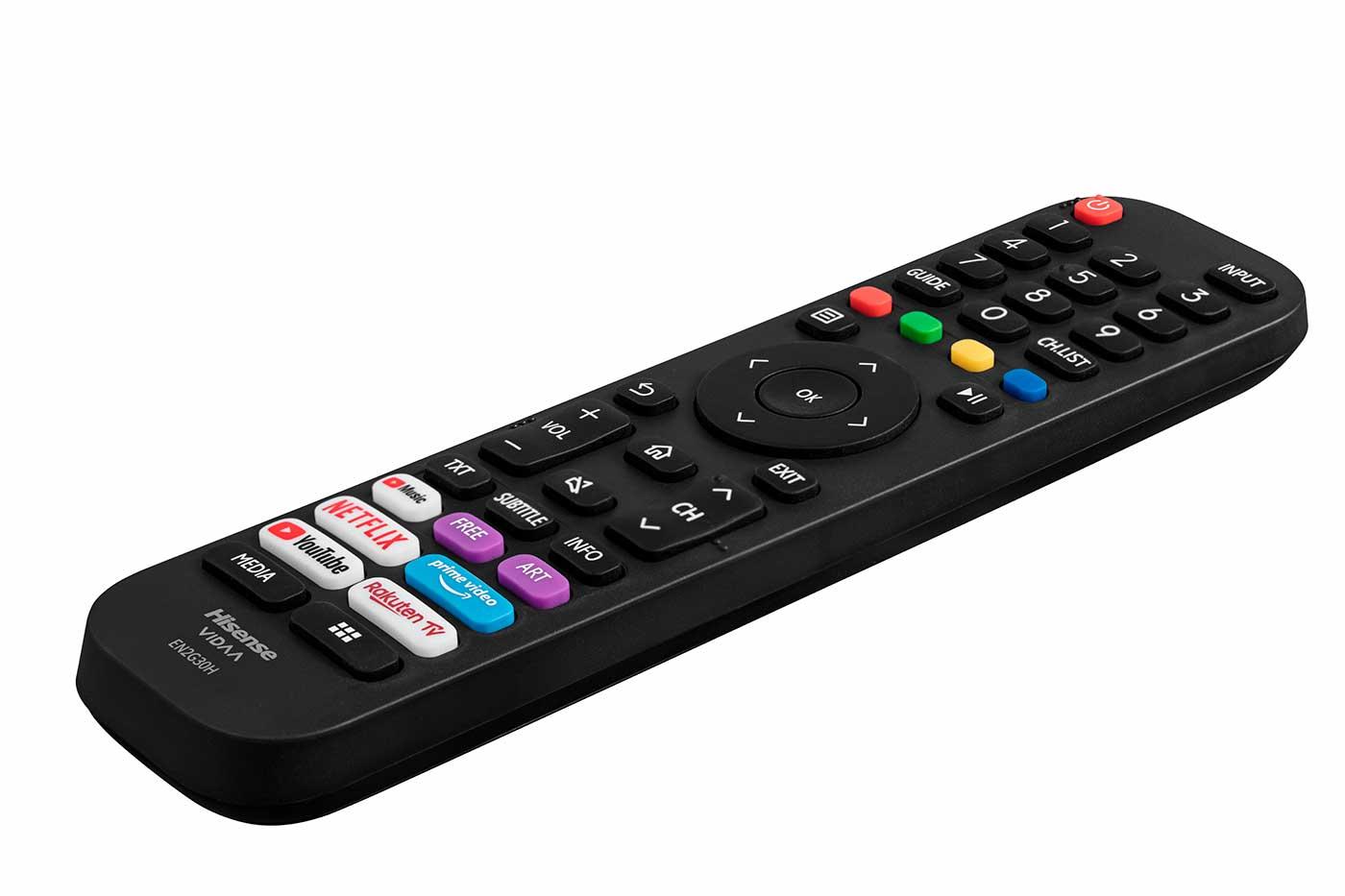 UHD TV UHD TV 50A7300F