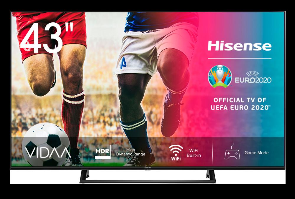 UHD TV 43A7300F 43