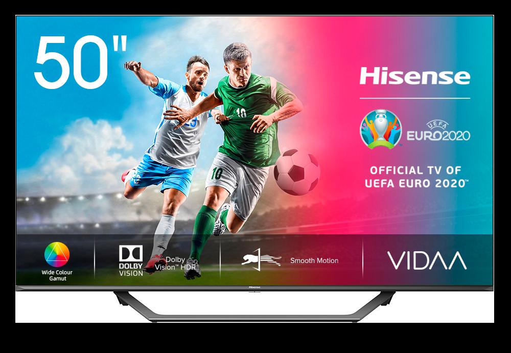 UHD TV 50A7500F 50
