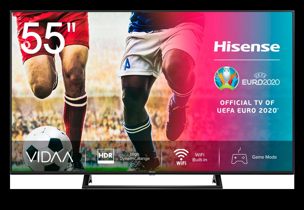 UHD TV 55A7300F 55