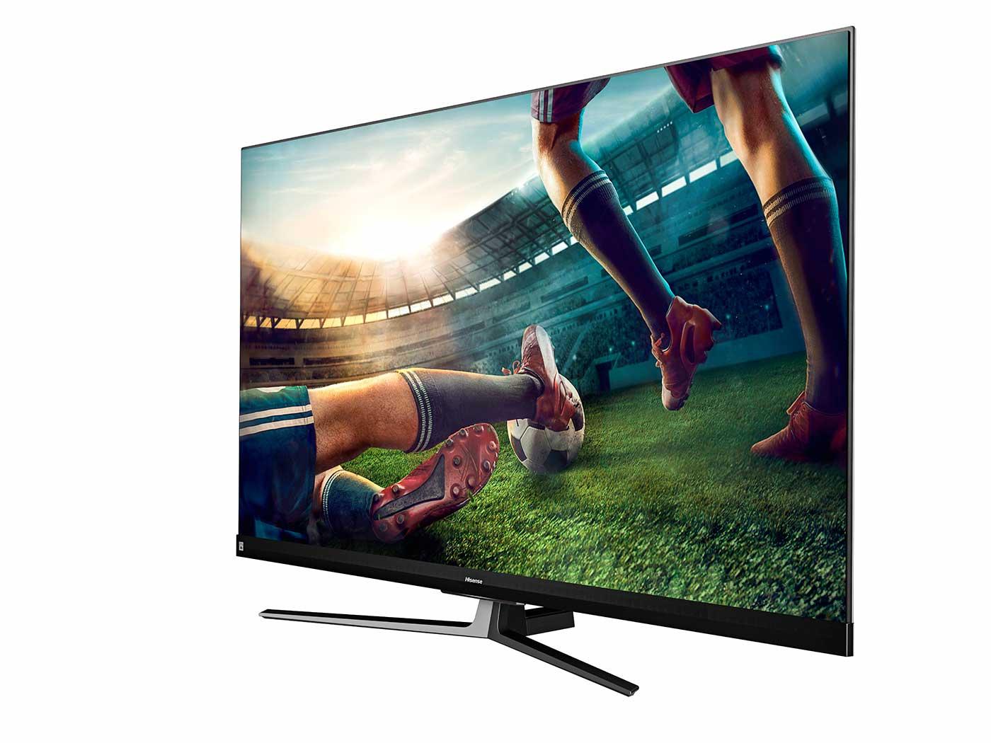ULED TV ULED TV 55U8QF