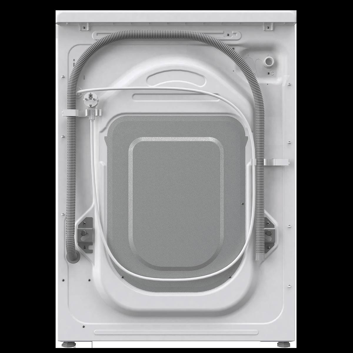 Lavadoras de carga fontal Lavadora WFGA80141VM