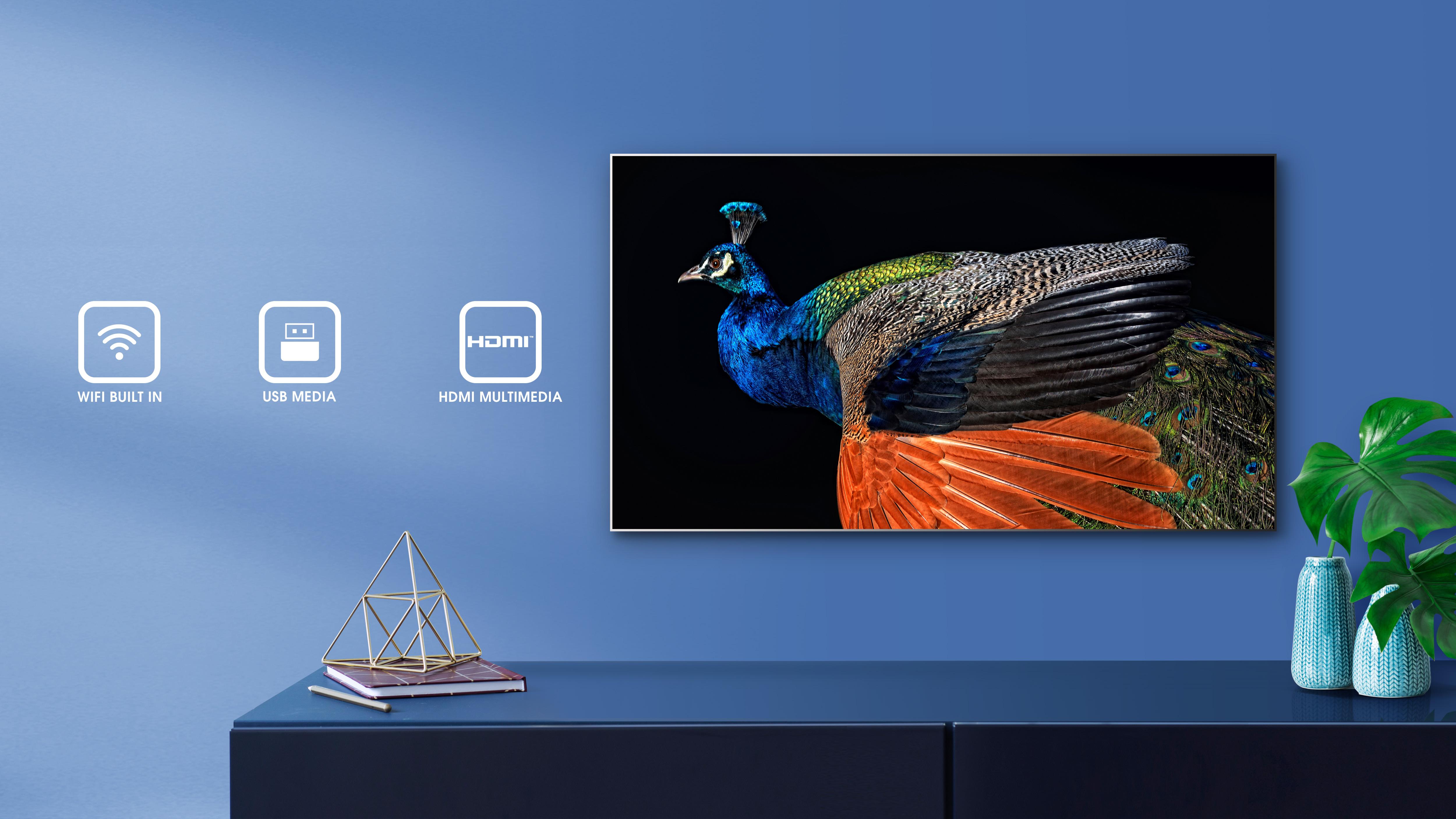 LED TV 40A5100F 40″