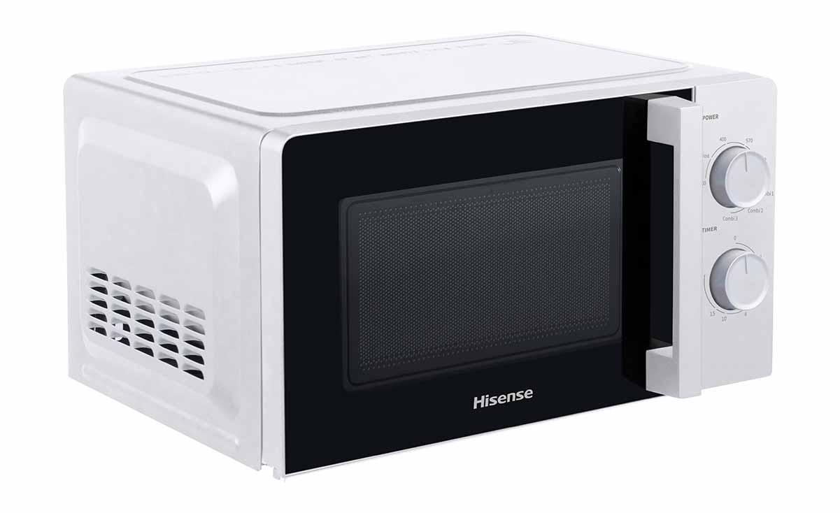 Función grill Microondas H20MOWS1HG