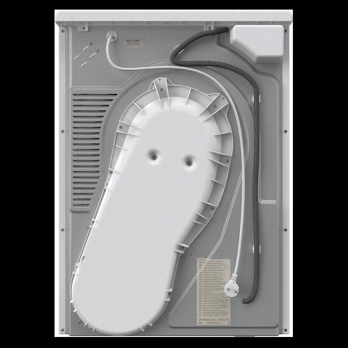Secadoras Secadora DHGA901NL A++