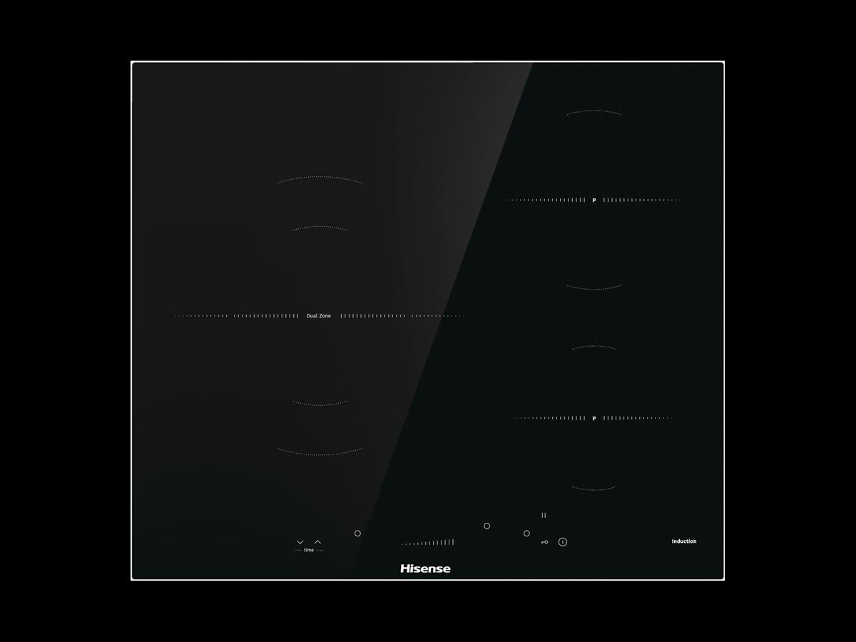 Placa de inducción I6341CB