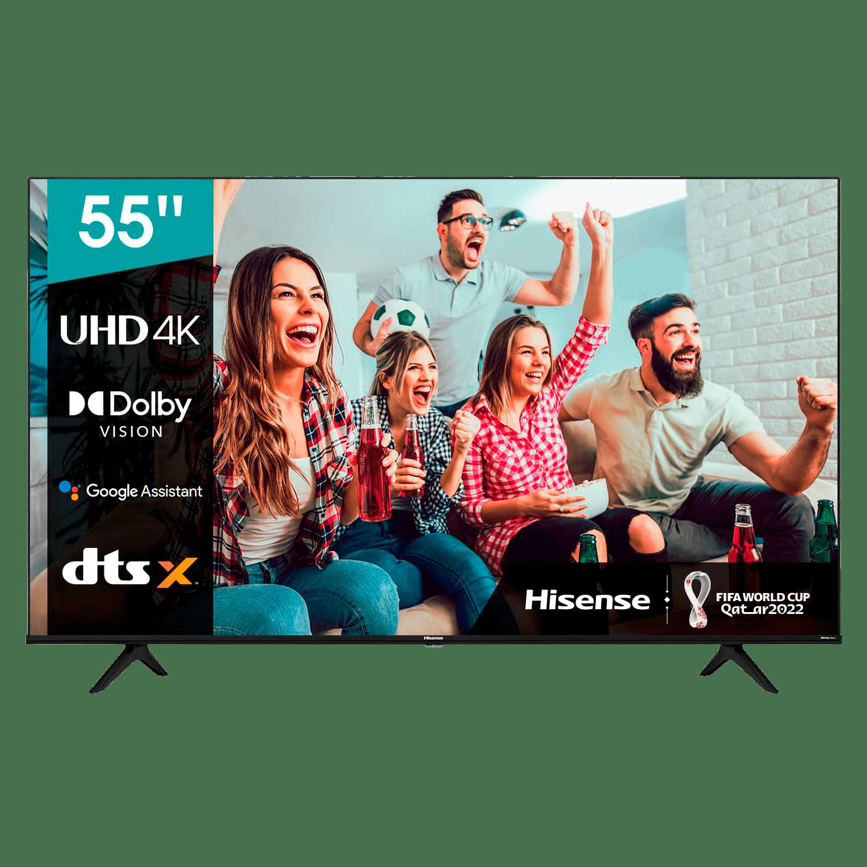 UHD TV 55A6G 55