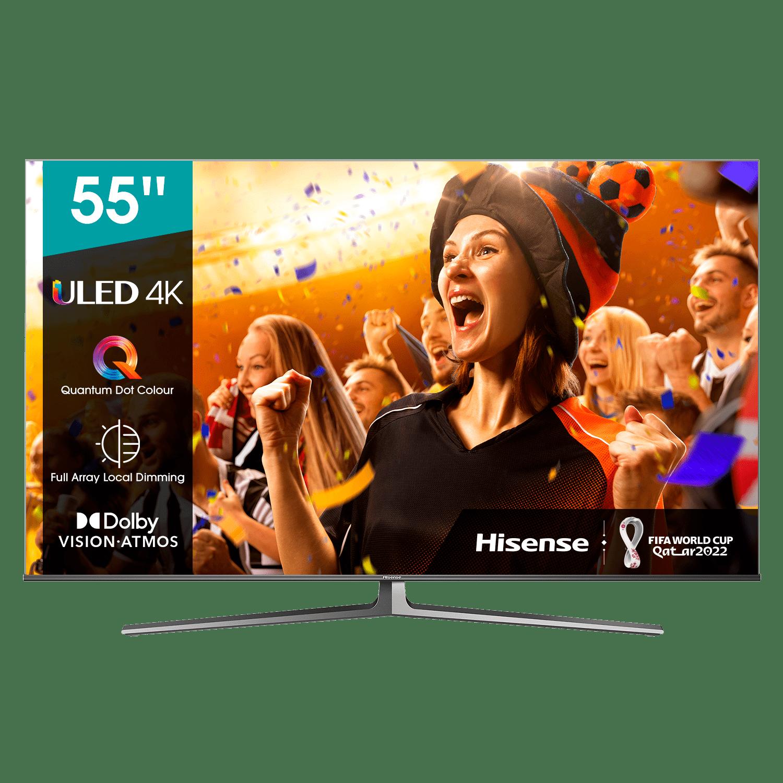 ULED TV 55U8GQ 55