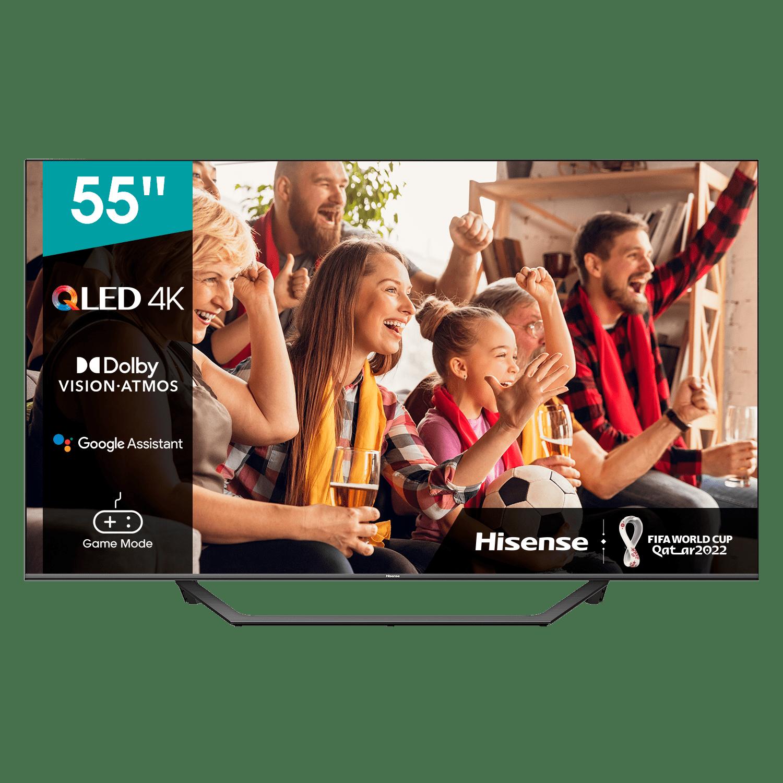 QLED TV 55A7GQ 55