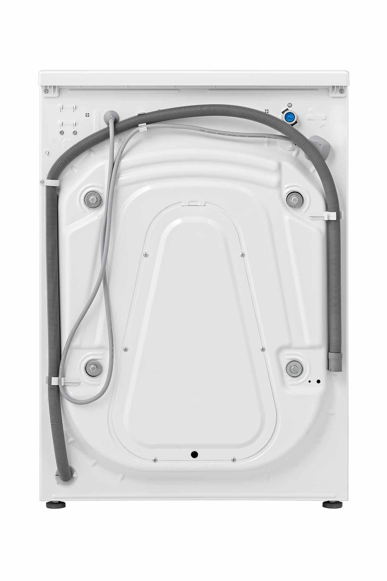 Lavadoras de carga fontal Lavadora WFPV9014EM