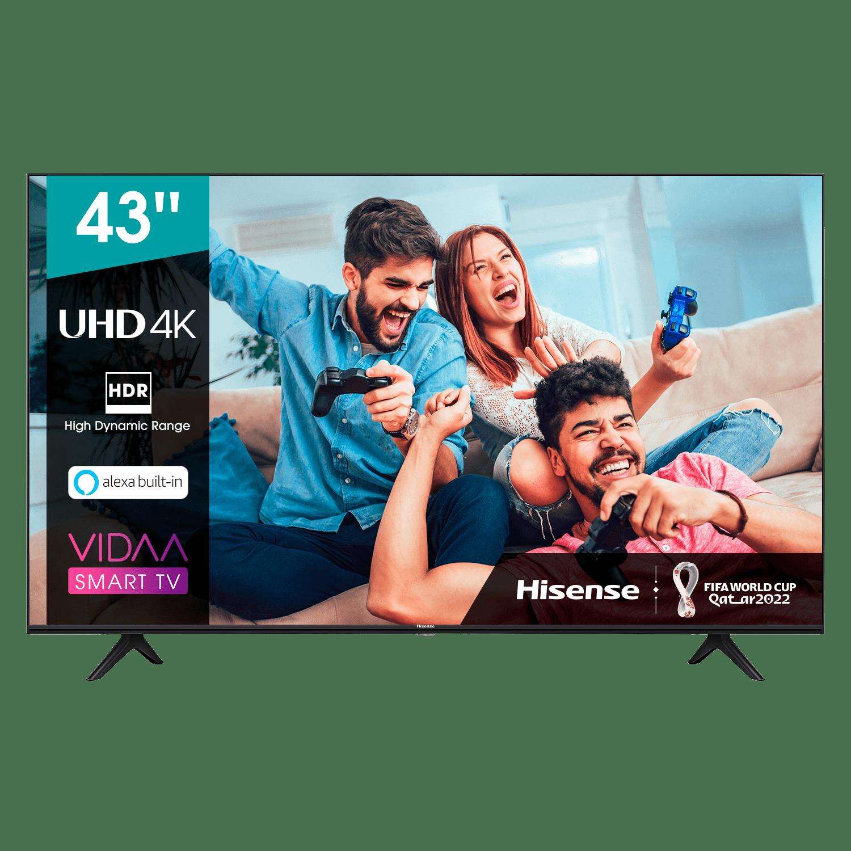 """UHD TV 43A7100F 43"""""""