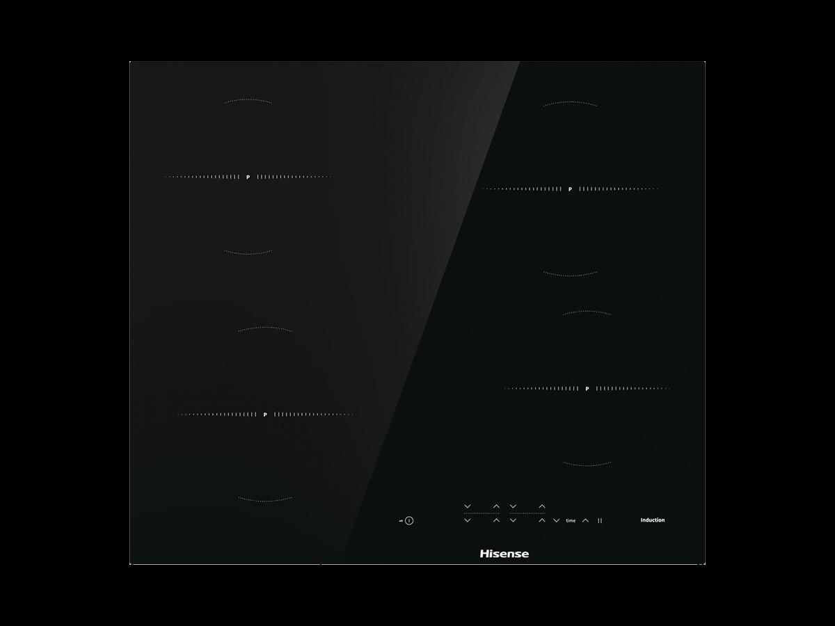 Placa de vitrocerámica E6431CB
