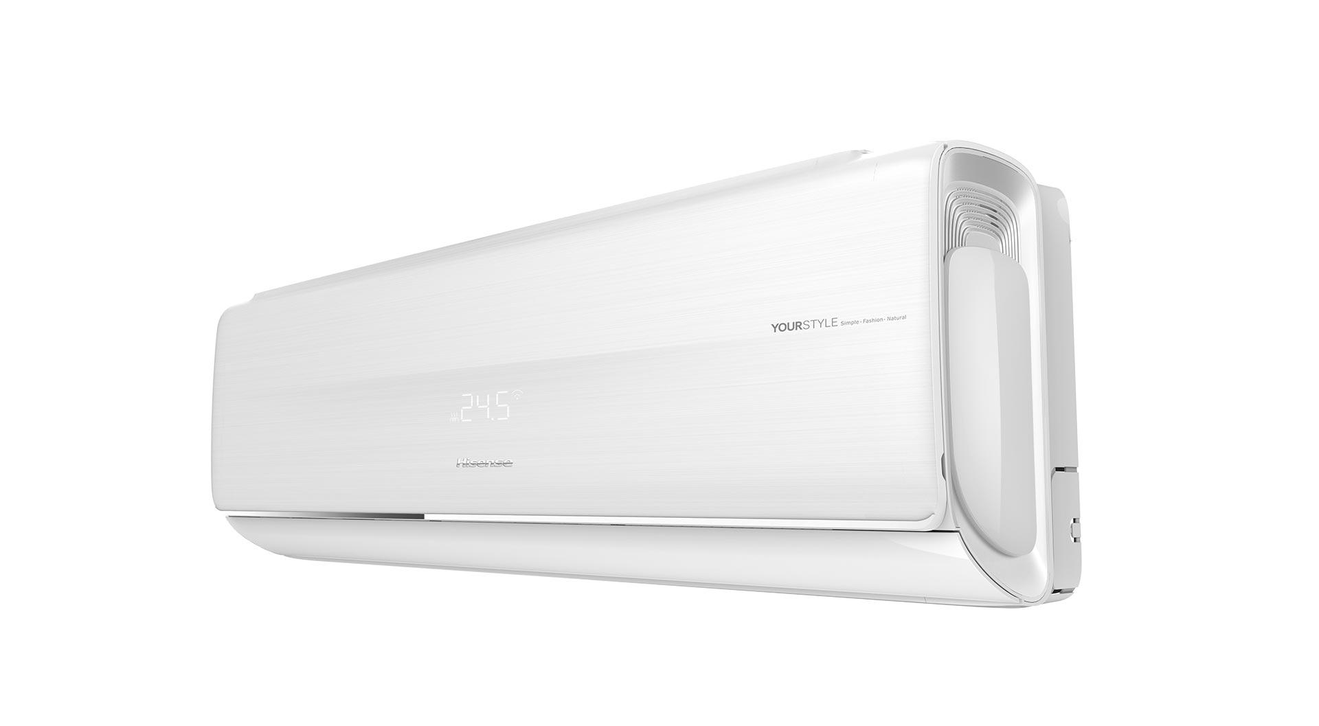 Split Aire acondicionado Freshmaster QF25XW00