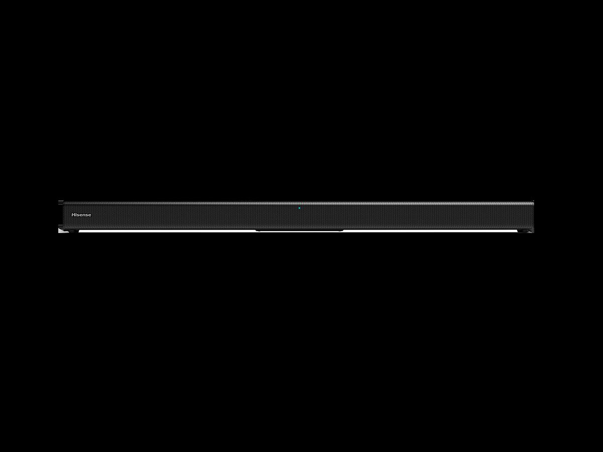 Barra de sonido HS205