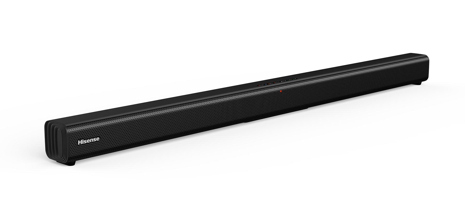 Barras de sonido Barra de sonido HS205