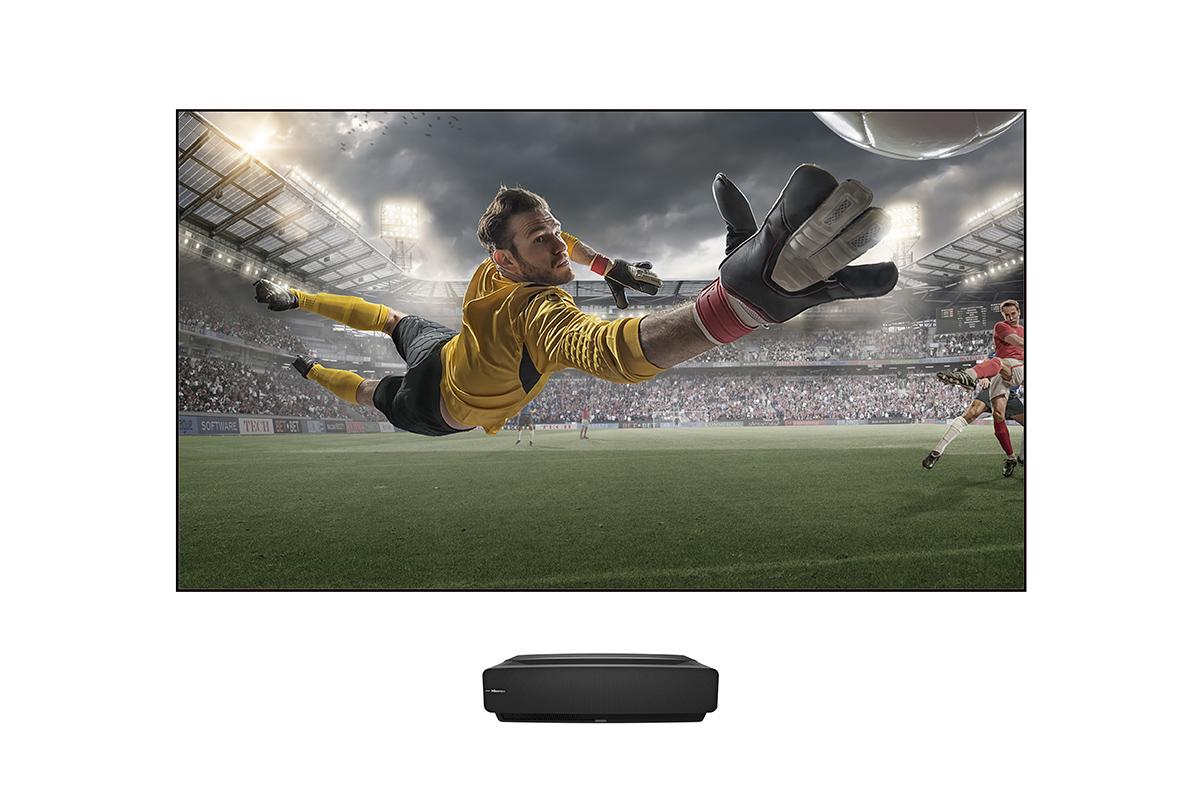 Laser TV Laser TV 88L5V 88″