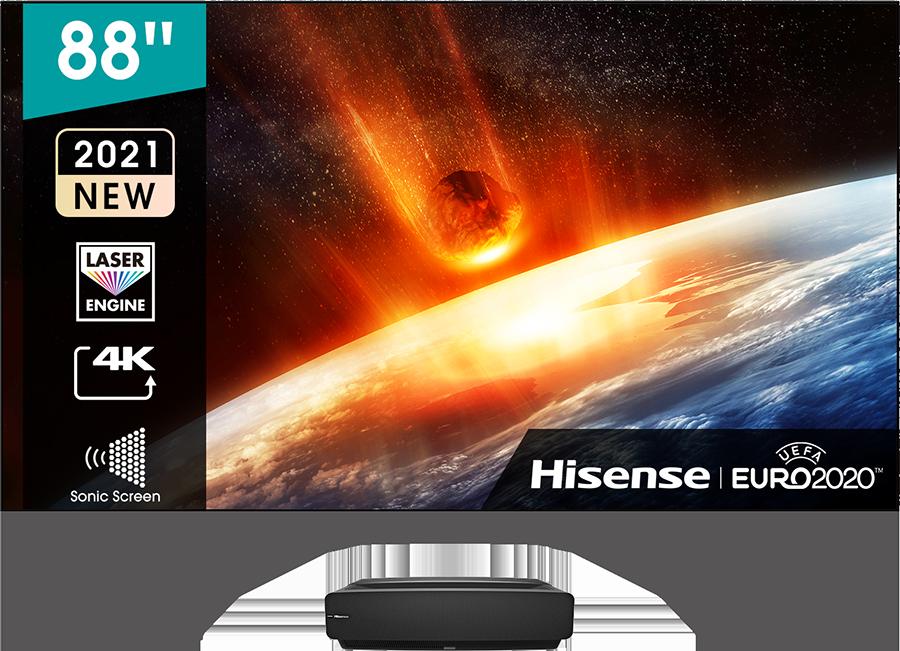 Laser TV 88L5V 88