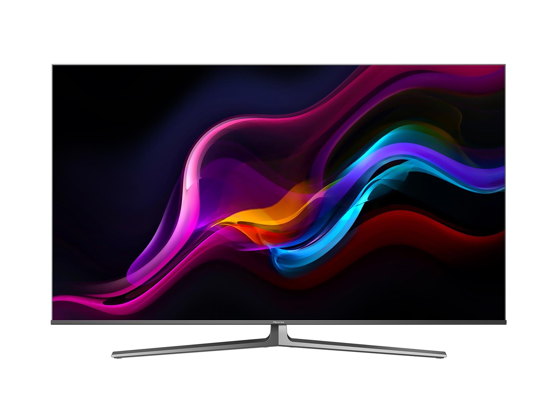 ULED TV ULED TV 55U8GQ 55″